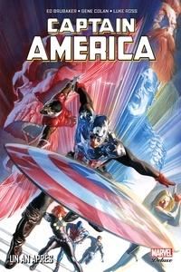 Ed Brubaker et Gene Colan - Captain America  : Un an après.