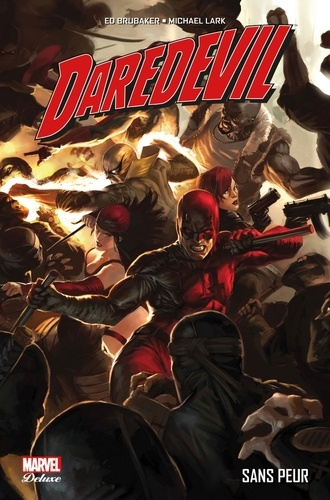 Daredevil Tome 2 Sans peur