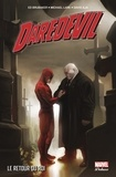 Ed Brubaker et Michael Lark - Daredevil Tome 4 : Le retour du roi.