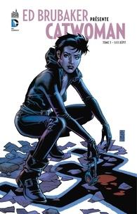 Amazon book meilleurs téléchargements Ed Brubaker présente Catwoman - Tome 3 - Sans répit par Ed Brubaker, Cameron Stewart, Javier Pulido