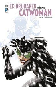 Google livres téléchargeur ipad Ed Brubaker présente Catwoman - Tome 4 - L'équipée sauvage