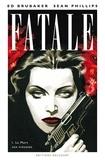 Ed Brubaker - Fatale Tome 01 : La Mort aux trousses.