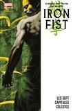 Ed Brubaker et Matt Fraction - Iron Fist Deluxe T02.