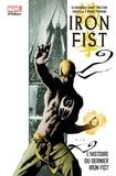 Ed Brubaker et Matt Fraction - Iron Fist Tome 1 : L'histoire du dernier Iron Fist.