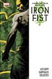 Ed Brubaker et David Aja - Iron Fist Tome 2 : Les sept capitales célestes.