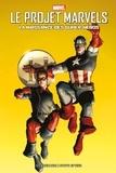 Ed Brubaker et Steve Epting - Le Projet Marvels.