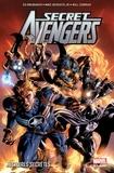 Ed Brubaker et Mike Jr Deodato - Secret Avengers - Histoires secrètes.