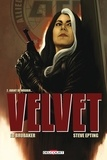 Ed Brubaker et Steve Epting - Velvet Tome 2 : Avant de mourir.