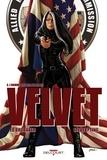 Ed Brubaker et Steve Epting - Velvet Tome 3 : L'homme qui vola le monde....