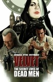 Ed Brubaker et Steve Epting - Velvet - Book 2, The Secret Lives of Dead Men.