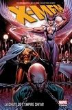 Ed Brubaker et Billy Tan - X-Men  : La Chute de l'Empire Shi'Ar.