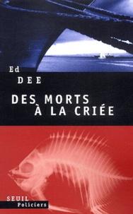 Ed Dee - .