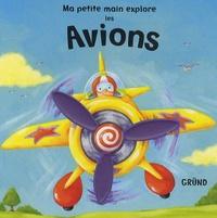 Ed Eaves - Les Avions.