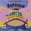 Ed Eaves - Les Bateaux.