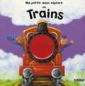 Ed Eaves - Les Trains.