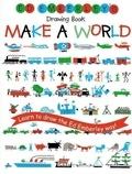 Ed Emberley - Ed Emberley's Drawing Book - Make a World.