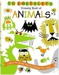 Ed Emberley - Ed Emberley's Drawing Book of Animals.