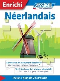 Ed Hanssen - Néerlandais - Guide de conversation.