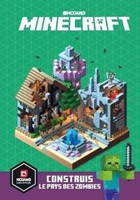 Ed Jefferson - Minecraft - Construis le pays des zombies.