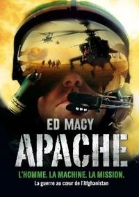 Ed Macy - Apache.