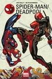 Ed Mc Guinness et Joe Kelly - Spider-Man/Deadpool (2016) T01 - L'amour vache.