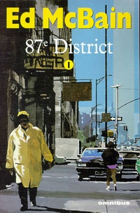 Ed McBain - 87e district Tome 1 : .
