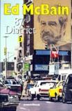 Ed McBain - 87e district Tome 3 : .
