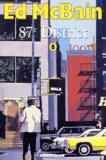 Ed McBain - 87e district Tome 6 : Lightning ; Huit chevaux noirs ; Poison ; Quatre petits monstres ; Isola blues.