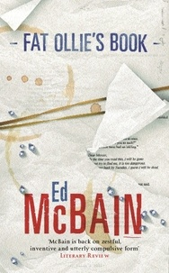 Ed McBain - Fat Ollie's book.