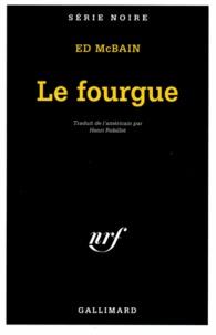 Ed McBain - Le fourgue.