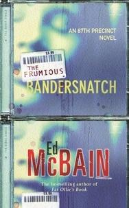 Ed McBain - The Frumious Bandersnatch.