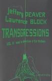 Ed McBain - Transgressions - Tome 4.