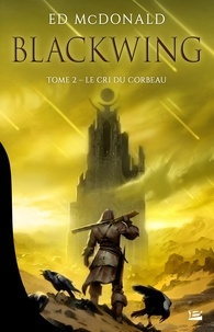 Checkpointfrance.fr Blackwing Tome 2 Image