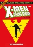 Ed Piksor - X-Men : Grand Design Tome 2 : Seconde genèse.