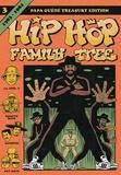 Ed Piskor - Hip Hop Family Tree Tome 3 : 1983-1984.