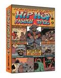Ed Piskor - Hip Hop Family Tree Tomes 1 et 2 : Coffret en 2 volumes - 1970s-1981 ; 1981-1983 - Avec un poster géant.