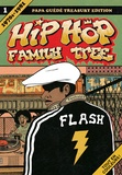 Ed Piskor - Hip Hop Family Tree - Tome 1 : 1970s-1981.