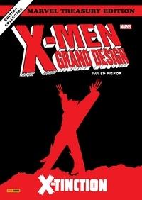 Ed Piskor - X-Men Grand Design (Par Ed Piskor) T03 - X-Tinction.