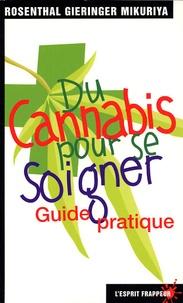 Du cannabis pour se soigner - Guide pratique.pdf