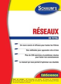 Ed Tittel - Réseaux.