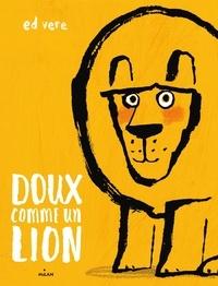Doux comme un lion.pdf