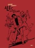 Eddie Campbell - Alec Tome 2 : Graffiti Kitchen.