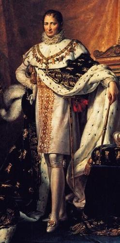 Les Napoléonides. L'album des Bonapartes, Généalogie de la Quatrième Dynastie