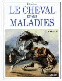 Ucareoutplacement.be LE CHEVAL ET SES MALADIES. Comment reconnaître et traiter les maladies courantes du cheval et du poney, 4ème édition Image