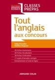 Eddy Chevalier et Mathias Degoute - Tout l'anglais aux concours - Classes prépas.
