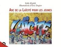 Era-circus.be ABC de la laïcité pour les jeunes Image