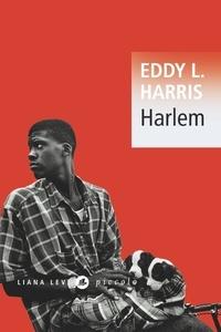 Eddy-L Harris - Harlem.