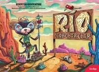 Eddy La Gooyatsh - Rio clap clap clap. 1 CD audio