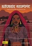 Eddy Simon et Matthieu Berthod - Adivasis Meurtris - L'agonie d'un peuple autochtone en Inde.
