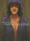 Eddy Simon et Marie Avril - Confidences à Allah.